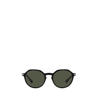 Persol PO3255S black unisex sunglasses
