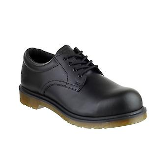 Dr martens 2216 safety shoe fs57 icon  womens