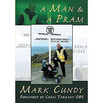A Man & A Pram by Mark Cundy - 9781911476610 Book