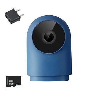 G2h كاميرا ذكية 1080p Hd بوابة الطبعة ليلة الرؤية الرئيسية الأمن