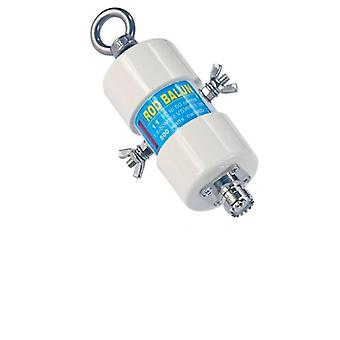 1:1 Waterproof Hf Balun For 160m - 6m Bands (1.8 - 50mhz) 500w For Shortwave