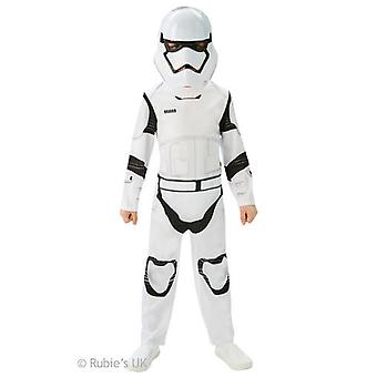 Star Wars Stormtrooper Costume Episode 7 - Large