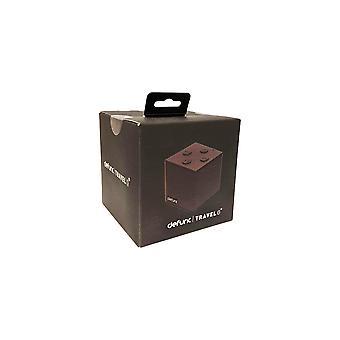 DeFunc Travel S Portable Bluetooth Speaker, Bluetooth 4.1, 1000mAh battery - Black