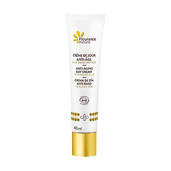 Anti-Aging Day Cream With Organic Royal Jelly 40 ml