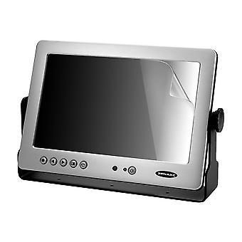 Celicious Matte Anti-Glare Screen Protector Film Compatibel met Xenarc Monitor 1020YH [Pack van 2]