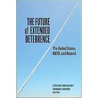 O futuro da dissuasão estendida: os Estados Unidos, da NATO e além