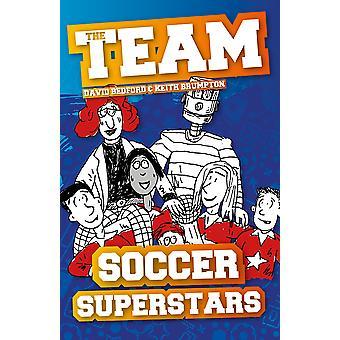 Soccer Superstars The Team