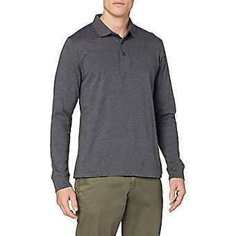 French Connection Summer Brunswick Plain T-Shirt, Grey, XL Men's
