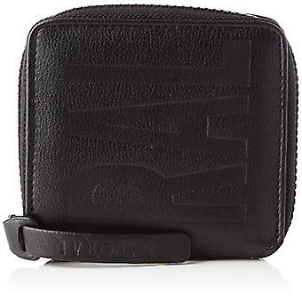 Men's Wallet - Model Carol Color Black