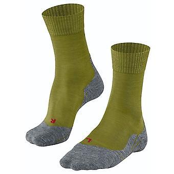 Falke Trekking 5 Socks - Greenery Green