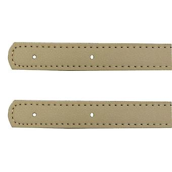 Bag Belt Detachable Pu Leather Handle, Women Shoulder Strap, Diy Replacement