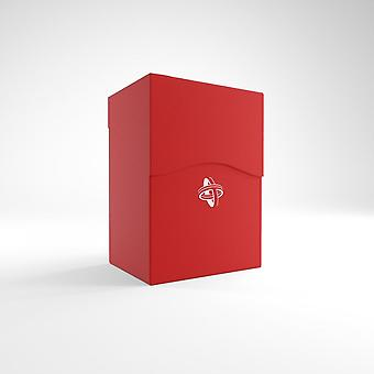 Gamegenic Deck Holder 80+ Rojo