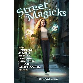 Rua Magicks