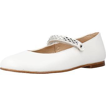 Pablosky Shoes Girl Cérémonie 337838 Couleur Ivoire