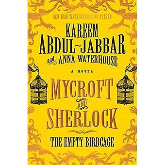 Mycroft e Sherlock: A Gaiola vazia (Mycroft Holmes)