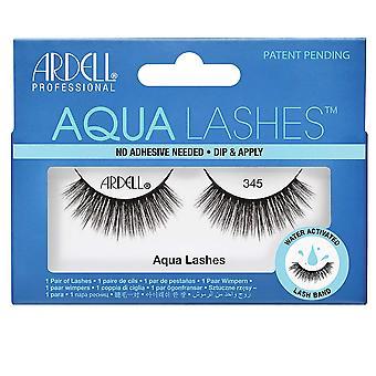 Ardell Aqua Lashes Pestañas #345 Para Mujeres