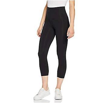 Brand - Meraki Women's Crop Yoga Legging