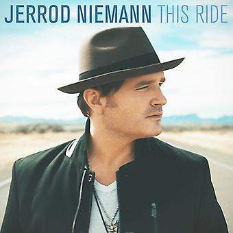 Niemann * Jerrod - importation USA Ride This [CD]