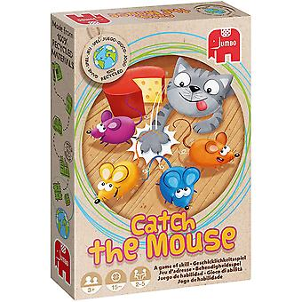 Catch The Mouse Jumbo Board Game
