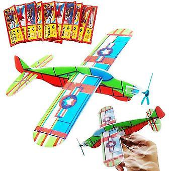 Glider Planes, Plane Glider, Foam Glider Plane, Glider Plane Toy Gliding Flugzeuge für Kinder als