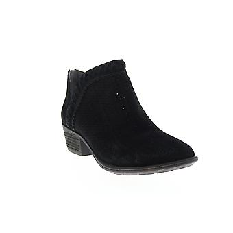 Earth Adult Womens Peak Perry Suede Ankle & Booties Boots