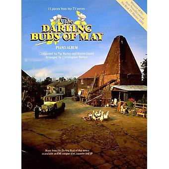 The Darling Buds of May Piano Album. Burley, Pip / Guarda, Piano Barrie