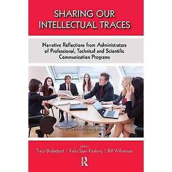 Sharing Our Intellectual Traces