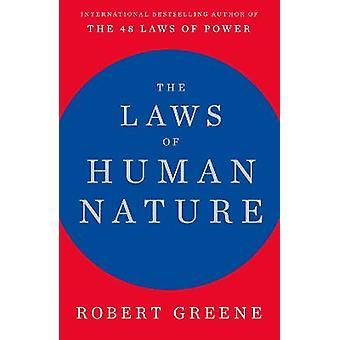 The Laws of Human Nature Robert Greene