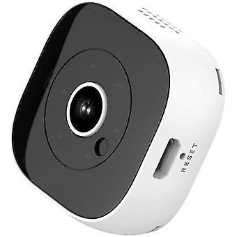 מצלמות רשת מיני מצלמה h9 4k מיני מצלמה 1080p dv hd מיני מצלמה מגנטית 120 מעלות זווית רחבה ir ראיית לילה