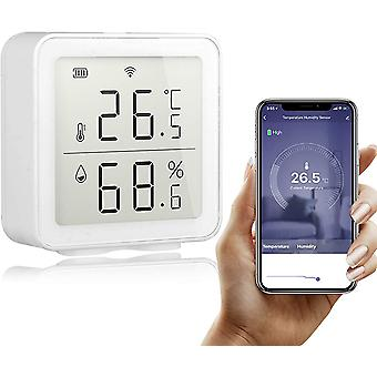 Wifi Intelligent Home Wireless Temperatursensor