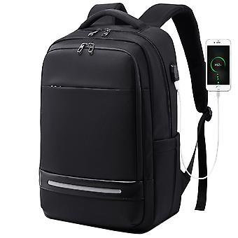 17.3 Officiell ryggsäck med USB-port
