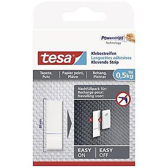 tesa Tesa ® tape Hvitt innhold: 9 stk.)