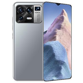 Smartphone 16 + 512g 6800mah Batterie Android Version mondiale Mi 11 Ultra 6.7 pouces Téléphone