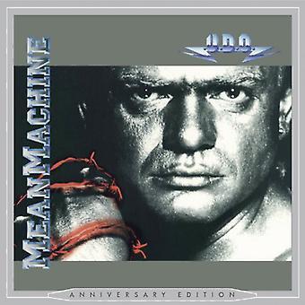 U.d.o. - Mean Machine (vinile rosso) [Vinyl] USA importare