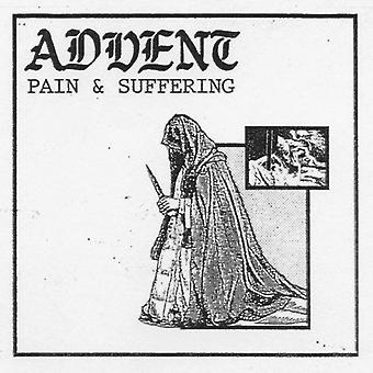 Advent - Pain & Suffering [Vinyl] USA import