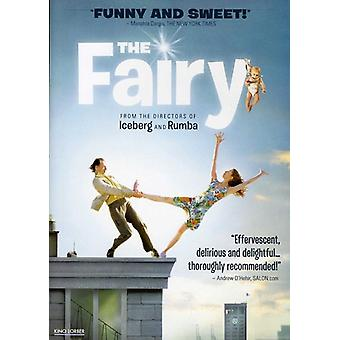 Fairy [DVD] USA import