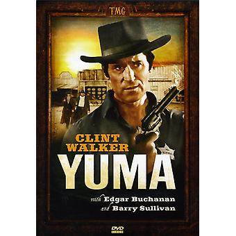 Yuma [DVD] USA import