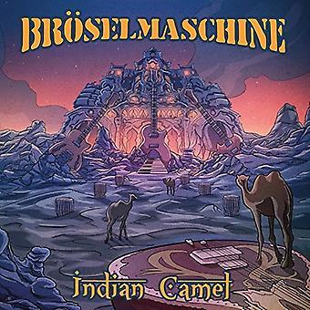 Broselmaschine - Indian Camel [CD] USA import