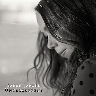 Sarah Jarosz - Undercurrent [CD] USA import