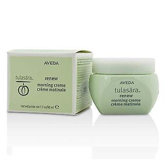 Aveda तुलसारा नवीनीकृत सुबह क्रीम-50ml/1.7oz