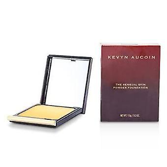 Kevyn Aucoin The Sensual Skin Powder Foundation - # Pf05 - 9g/0.3oz
