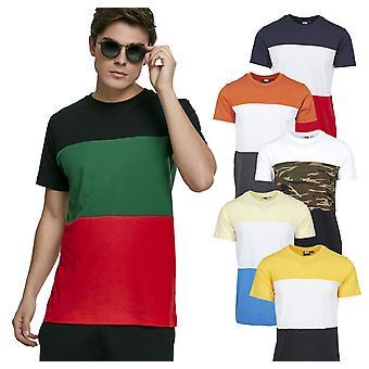 Urban classics - väri estää kesä t-paita
