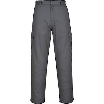 Portwest Mens Combat Trousers