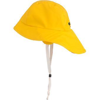 Helly Hansen Mens Svolvaer zuidwester woestijn werkkleding Flat Cap Sun Hat