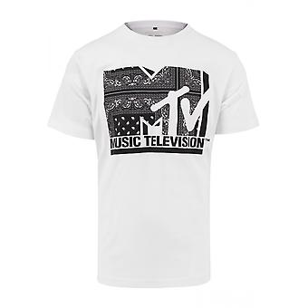 Urban Classics T-Shirt MTV I am Music