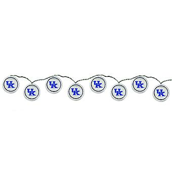 Kentucky Wildcats Guirlande LED Light Set 8,5 pieds Long