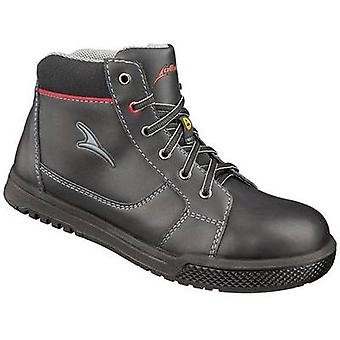 Albatros 631940 Safety work boots S3 Size: 40 Black, Red 1 Pair
