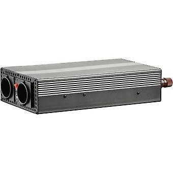 VOLTCRAFT Inverter MSW 1200-12-F 1200 W 12 V DC-230 V AC