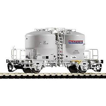 Wagon silos cementu Piko TT 47752 TT Ucs-v Nacco