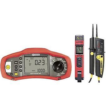 Beha Amprobe PROIN-100-D-ELECMultifunction measuring device, Installation Tester